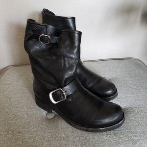 Frye Veronica short boot 7